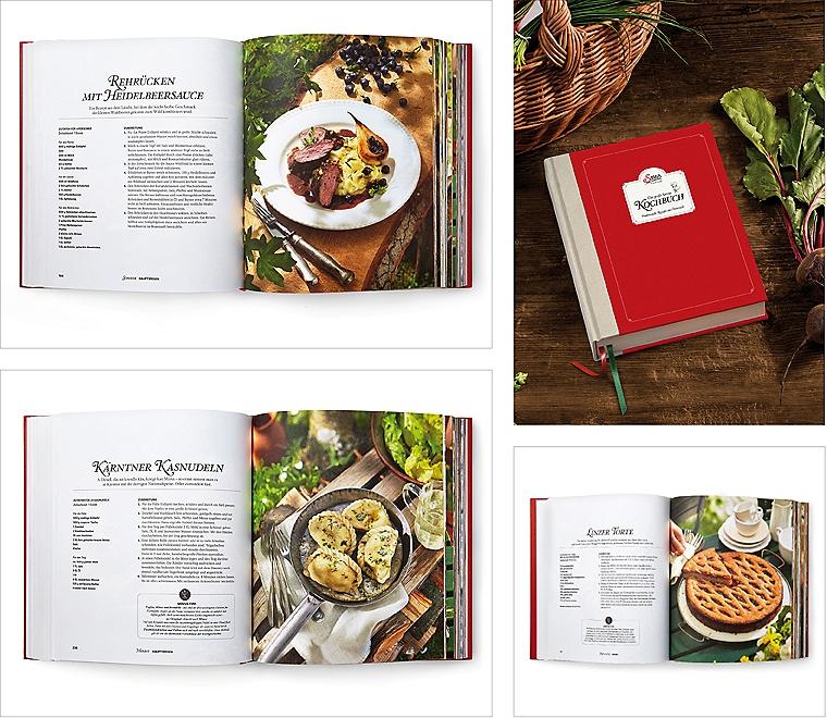 Das große Servus-Kochbuch